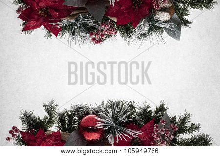 Christmas Stock Card