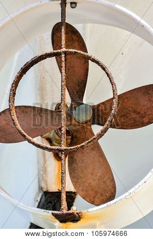 Helix Propeller
