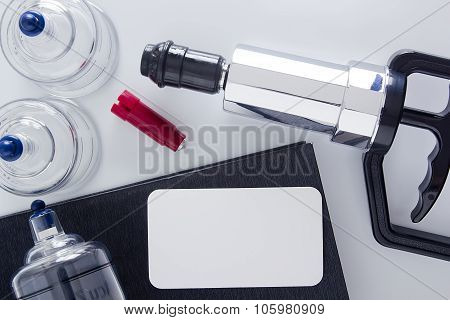 Medical Cans For Vacuum Massage