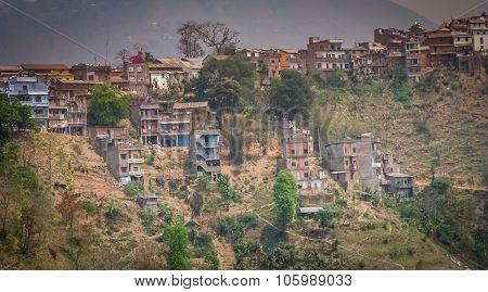 Gorkha homes