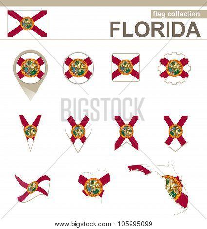 Florida Flag Collection