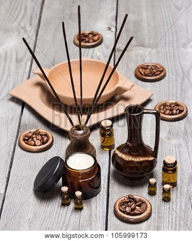 Aromatherapy And Skincare Accessories