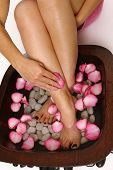 Pedispa - Indulgence For Feet