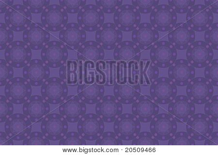 Violet Purple Seamless Background
