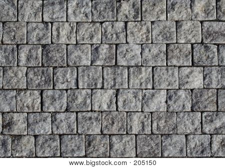 Seamless Granite Pattern