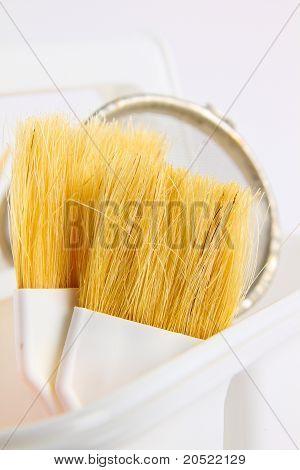 Baking brush