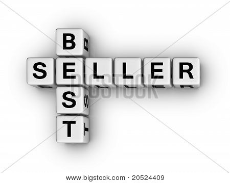 Best Seller Crossword