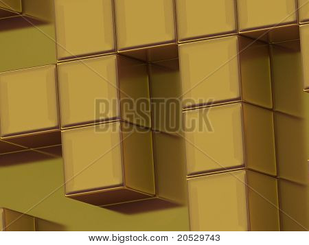 The Gold Maze