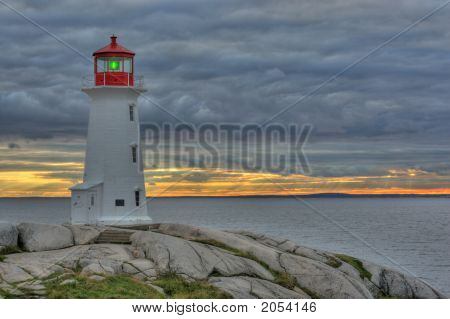 Peggy 's cove