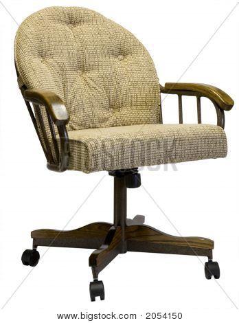 Tilt Swivel Dinette Chair