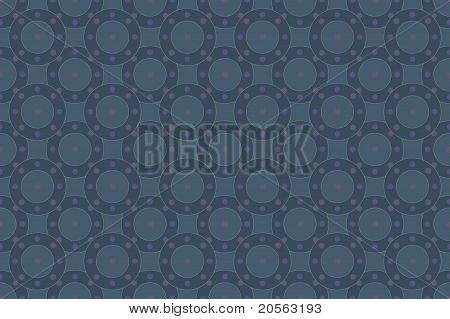 Grey Blue Modern Seamless Background