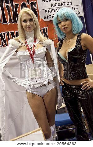 San Diego Comic Con 2010