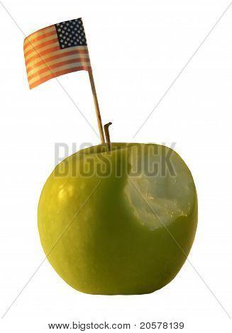 Apple Forever
