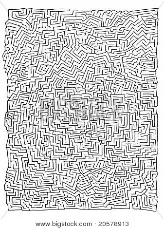 Traveler Maze