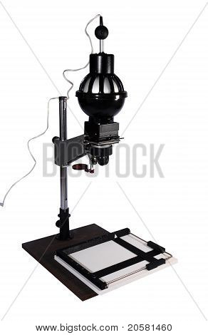 Enlarger