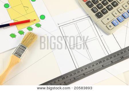 Architect desktop
