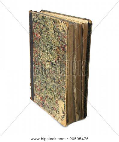 Old folio