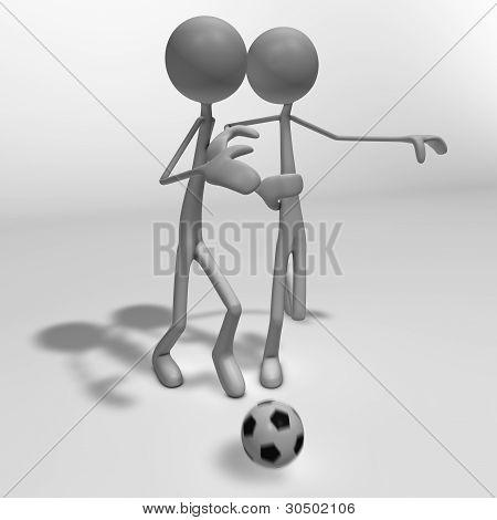Soccer Duel 3