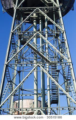 Water Tower Framework