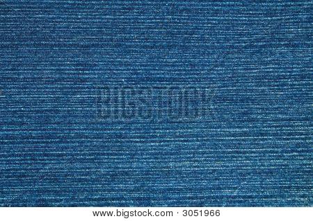 Blue Denim Material