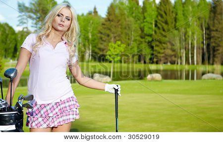Mules golf