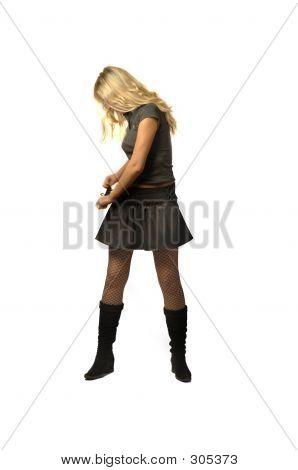 Model Dressing