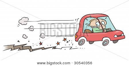 Road Crack