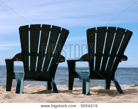 Seaside Chairs