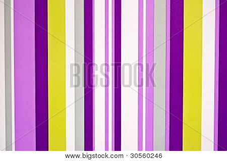 Purple Texture With Patterns