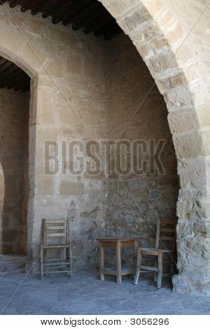 Cyprus  Kouklia