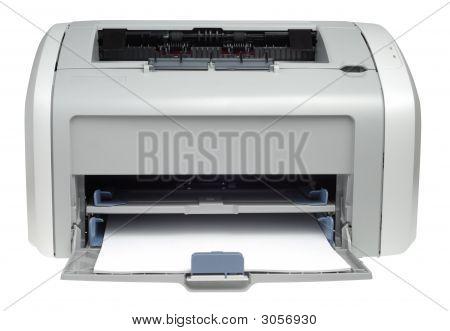 Impresora de estilo