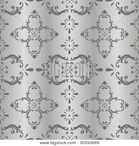 Ethnic Curtain Pattern