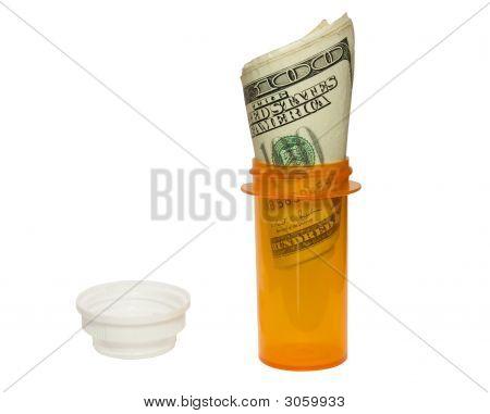 Prescription Expense