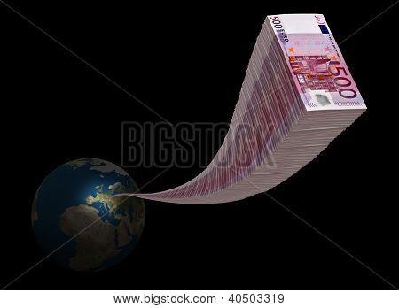 Universe of Euro