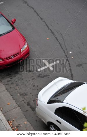 Parallel Parking Space