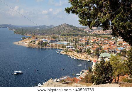 Shibenik (Sibenik), Croatia