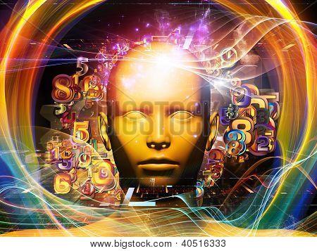 Digital Science Composition