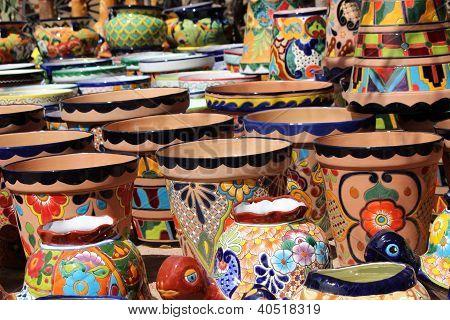Tubac Keramik