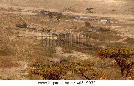 Masai Boma (village)