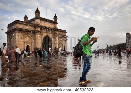 Das Gateway of india