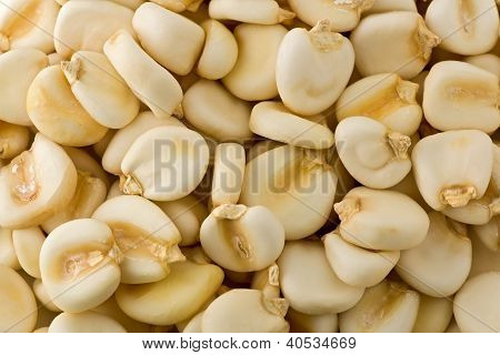 Dried Maize Mote