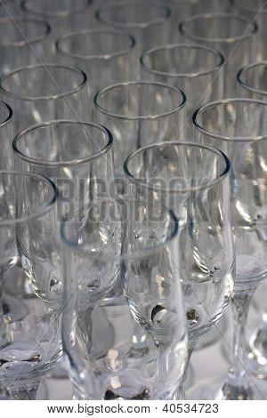 Flut, Glasses