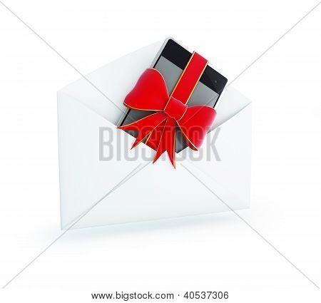 Mail Phone Gift