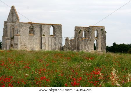 Abbaye Des Chataliers