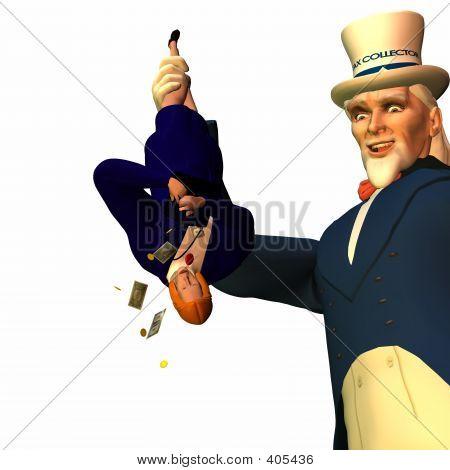Fiscale Man Cometh 4