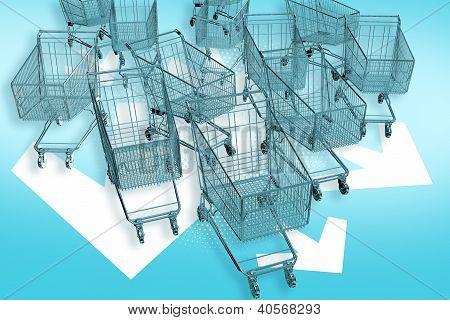 Cart-mageddon!