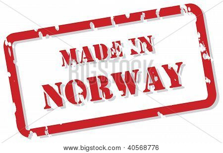 Norway Stamp