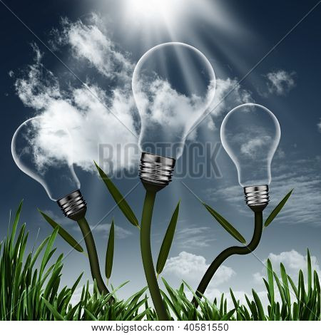 Abstract Alternative Energy
