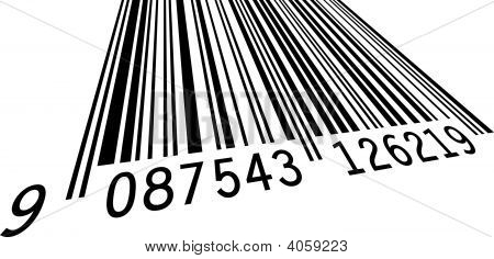 Imagen de código de barras