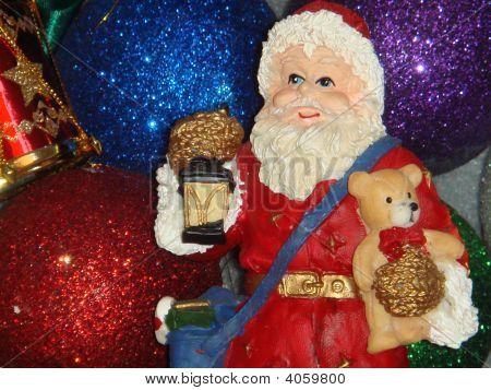 X Santa